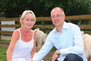 Rob & Sue